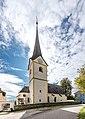 Magdalensberg St. Thomas Pfarrkirche hl. Thomas N-Ansicht 04102019 7237.jpg