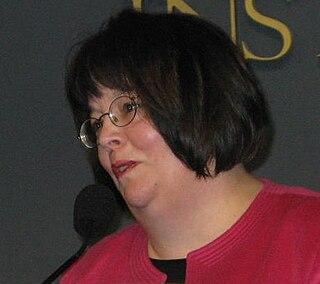 Maggie Gallagher American writer