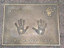 Maggie Smith Wikipedia