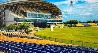 Mahinda Rajapaksa International Cricket Stadium Cricket stadium in Sri Lanka