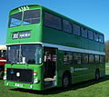 Maidstone & District bus 5385 (LKP 385P), M&D 100 (1).jpg