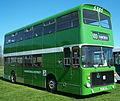 Maidstone & District bus 5385 (LKP 385P), M&D 100 (2).jpg
