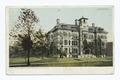 Main Building, Adelbert College, Cleveland, Ohio (NYPL b12647398-66664).tiff