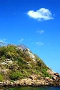 Main Rock in Pigeon Island National Park.jpg