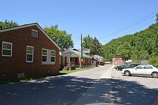 Wheelwright, Kentucky City in Kentucky, United States