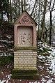 Mainaschaff, Kapellenweg, X. Kreuzwegstation-001.jpg
