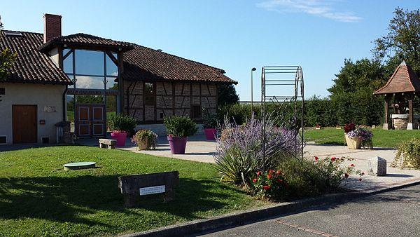 Photo de la ville Bény