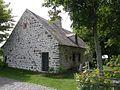 Maison Morisset, Sainte-Famille, île d'Orléans, Québec 29.jpg