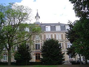 Jean-Charles Persil - Maison St. Jean (or Maison Chénier)
