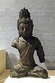 Maitreya Komering Srivijaya Front.JPG