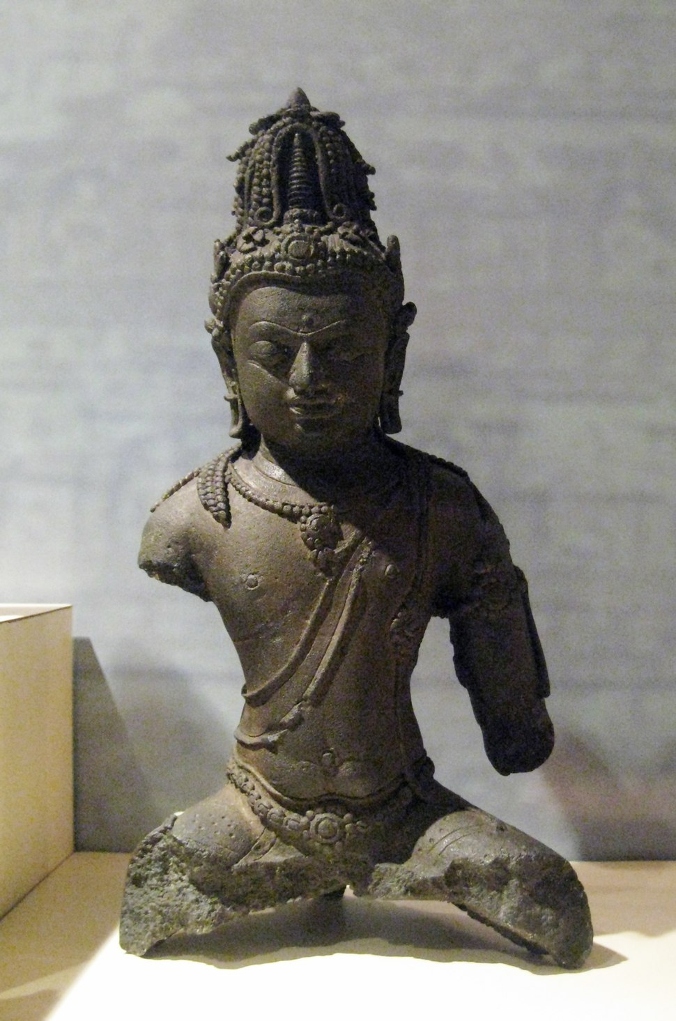 Maitreya Komering Srivijaya Front
