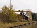 Malá Morávka, nádraží, nákladiště, zezadu.jpg