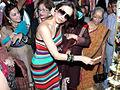 Malaika Arora Khan at charity event 01.jpg