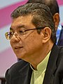 Malaysian Foreign Minister Saifuddin Abdullah delivers his opening remarks (43773674462) (tightly cropped).jpg