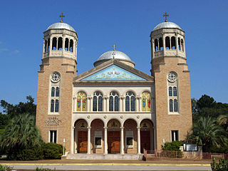 Malbis Memorial Church Church in Alabama, United States