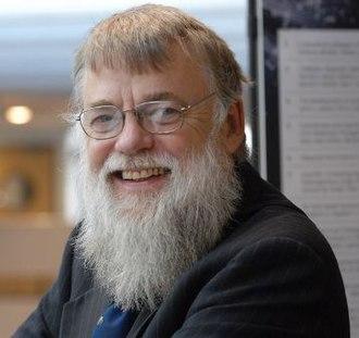 University of Edinburgh School of Informatics - Professor Malcolm Atkinson