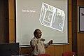 Manash Bagchi - Presentation - Technology for Museums - VMPME Workshop - Science City - Kolkata 2015-07-16 9166.JPG