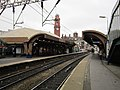 Manchester Oxford Road railway station - 2013-10-18 (2).JPG