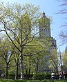 Manhattan Central Park The San Remo.JPG