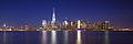 Manhattan from Liberty State Park, NJ, blue hour (20384006192).jpg
