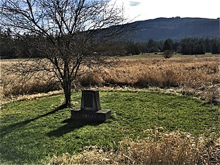 Manis Mastodon Site United States historic place