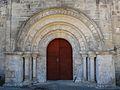 Manzac-sur-Vern église portail.JPG