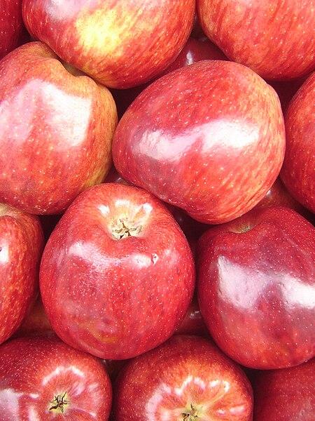 File:Manzanas - Apples.jpg
