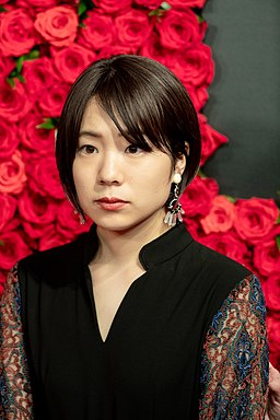 """Mao from """"One Cut of the Dead"""" at Opening Ceremony of the Tokyo International Film Festival 2018 (44894538644)"""