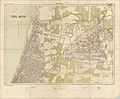 Map Jaffa Tel Aviv Compiled, drawn and printed by the Survey of Palestine 1944 2366983.jpg
