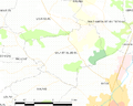 Map commune FR insee code 11158.png