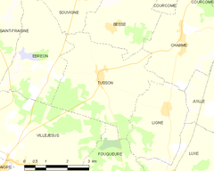Map commune FR insee code 16390.png