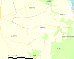 Map commune FR insee code 18128.png