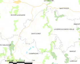 Map commune FR insee code 23190.png