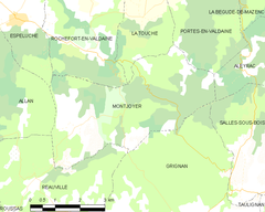 Map commune FR insee code 26203.png