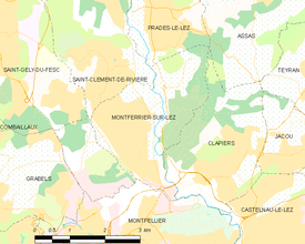 Map commune FR insee code 34169.png
