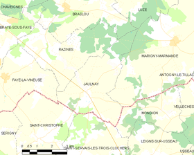 Map commune FR insee code 37121.png