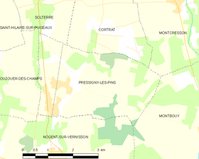 Map commune FR insee code 45257.png