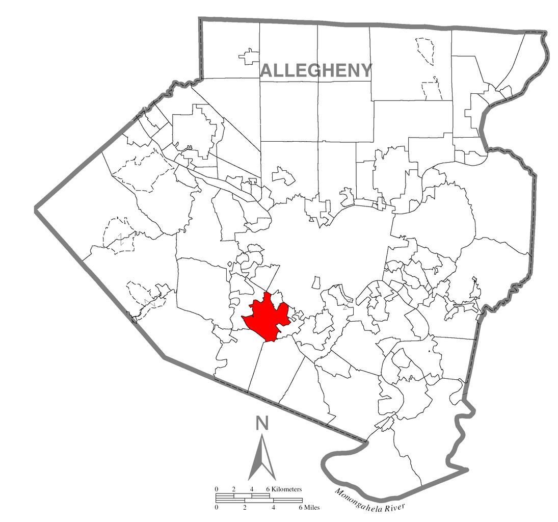 Shaler Township, PA