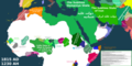 Map of North and West Africa in 1815 AD.png
