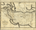 Map of Persia and Adjacent Countries, for Sir John Malcolm's History of Persia WDL2679.png