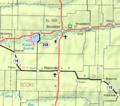 Map of Rooks Co, Ks, USA.png