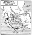 Map showing Races in Hellenic times, 1000-800 B.C. Wellcome M0015607.jpg