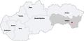 Map slovakia trebisov.png