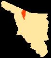 Mapa Municipios Sonora Altar.png