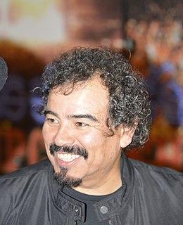 Marcos J. Reyes