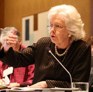 Margaret H. Marshall American judge
