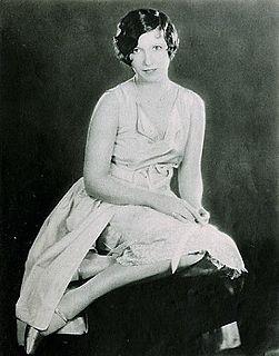 Margaret Morris (actress)