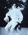 "Margaret Ober as Octavian in ""Der Rosenkavalier"" - Mishkin.jpg"