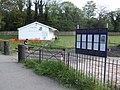 Margate Cricket Club pavilion - geograph.org.uk - 413658.jpg