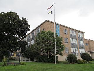 Marian High School (Massachusetts)